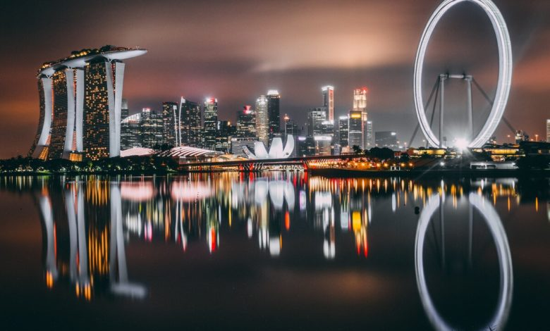 Singapore's UOB Currently Develops a Crypto Custody Solution