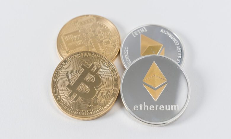 Ethereum's Crypto-Asset Skyrockets at 2,278%