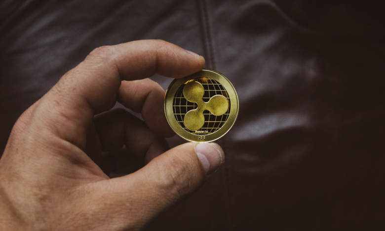 Ripple Co-Founder Sold 160 Million XRP This Month